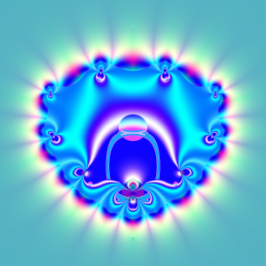 Seelen-Bild: individuelles SoulHealing-Symbol