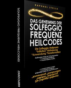 Das Frequenz-HeilCode-System