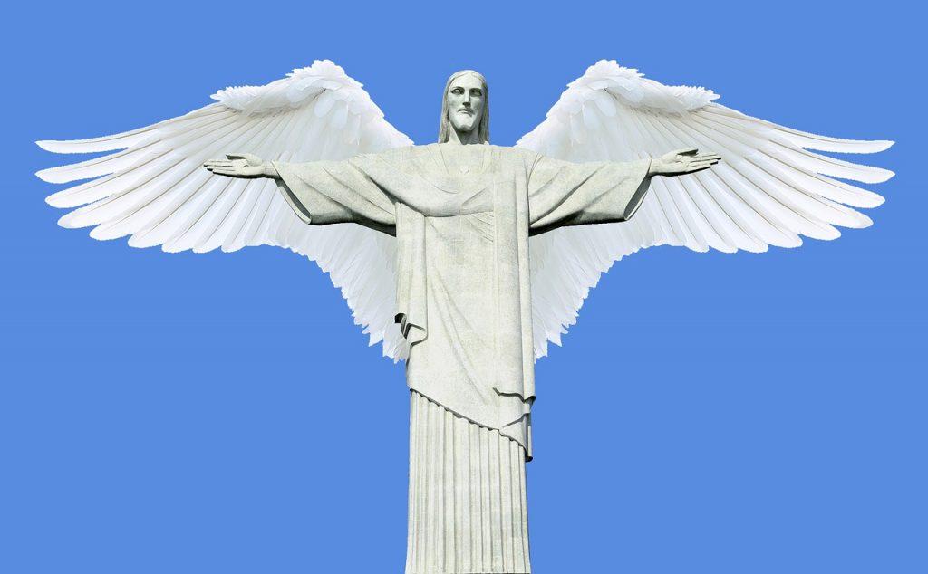 Christus-Segen